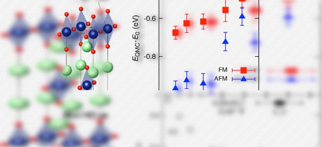 Researchers Get Warmer in Understanding High-Temperature Superconductors