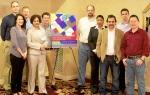 OLCF Shares Lustre Knowledge at International Workshop