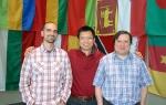 CAAR Team Members Test Compilers for Summit at IBM Hackathon