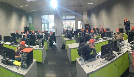 OLCF Provides Leadership, Expertise for Dresden GPU Hackathon