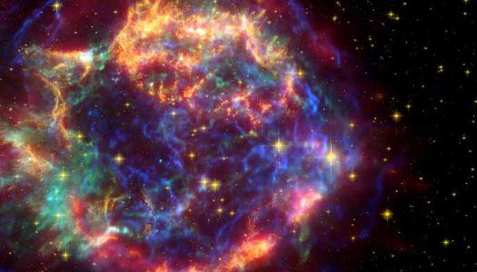 OLCF 25: Revealing Supernova Secrets