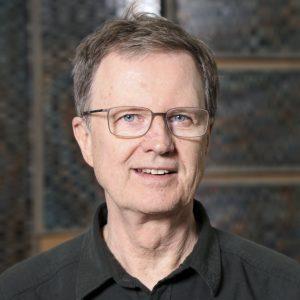 George Ostrouchov