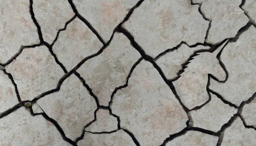 Can a UNICORN Outrun Earthquakes?