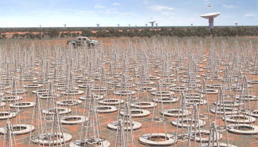 With ADIOS, Summit Processes Celestial Data at Scale of Massive Future Telescope