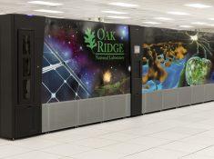 OLCF High-Performance Storage System