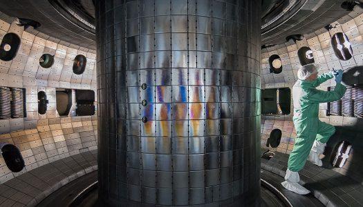 Speeding Toward the Future of Fusion