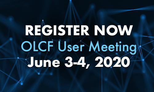 Register: Virtual User Meeting, June 3-4