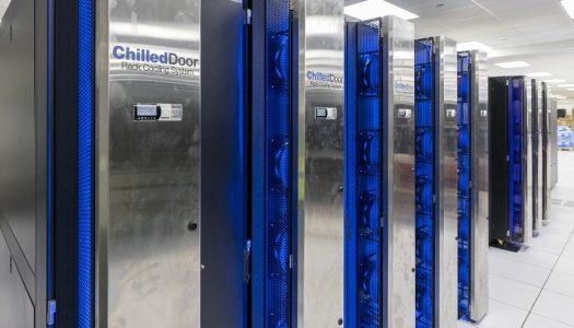 Spock and HIP Seminars Look Forward to Supercomputing's Near Future