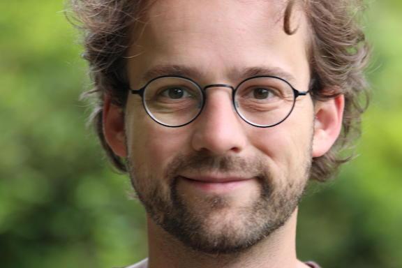 Peter Dueben
