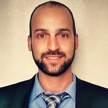 Anthony Kougkas